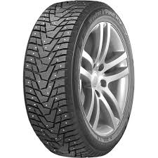 Tire <b>Hankook Winter I * Pike RS2</b> W429 225/55 R17 101 spike|Tires ...