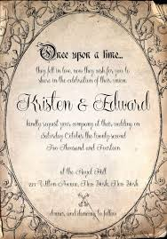 cool album of once upon a time wedding invitations for you Time In Wedding Invitation once upon a time wedding invitations to inspire you in making awesome free wedding invitation 615 time lapse wedding invitation
