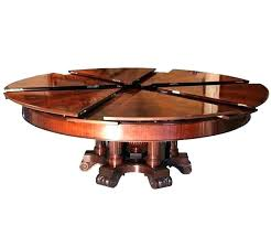 full size of expanding round table circular dining hardware plans pdf fantastic expandable room tables