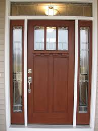 Creative Of Front Doors For Home And Solid Wood Entry Doors Modern Solid Wood Exterior Doors Home Depot