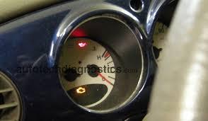 2002 chrysler pt cruiser p0750 p0888