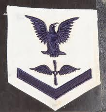 Navy Machinist Mate Insignia Rank Aviation Machinists Mate 3rd Class United