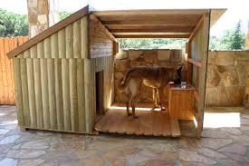 Free Story Dog House Plans