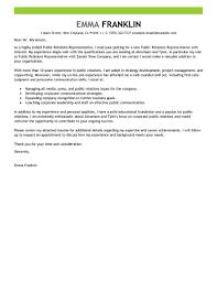 Cover Letter For Government Relations Job Mediafoxstudio Com