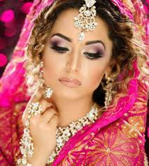 my experience and innovation bined with my high end s makes me one of the top london makeup artists for asian bridal makeup
