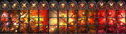 62 Veracious Diablo Torment Chart