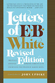 essays of e b white kindle edition by e b white literature letters of e b white revised edition