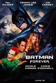 batman forever imdb batman forever poster