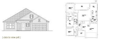 The Terrace At Savannah  Adams HomesFlorida Home Builders Floor Plans