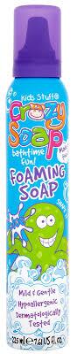 <b>Kids</b> Stuff Мусс-<b>пена</b> для детских забав и купания в <b>ванной</b> ...