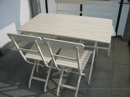 deck patio ikea table chairs zh altstetten