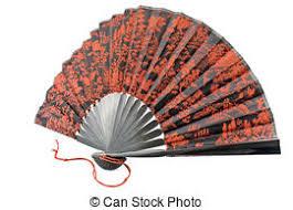indian hand fan clipart. japanese hand fan indian clipart