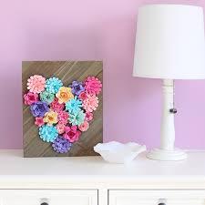 Paper Flower Images Rolled Paper Flower Sign Thecraftpatchblog Com