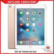 Máy tính bảng Ipad Air 2 - 32GB WiFi + 4G (Cellular) Gold 99   Máy tính bảng