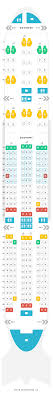 Seatguru Seat Map Singapore Airlines Seatguru