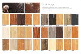 recettes laminate wood flooring colors