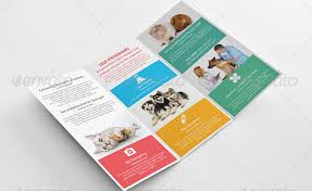Patient Brochure Templates 10 Professional Clinic Brochure Templates To Introduce Your Clinic