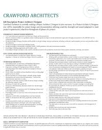 We Re Hiring Project Architect Designer Crawford Architects