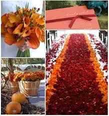 20 Cutest Fall Wedding Decorations Pict | 99 Wedding Ideas