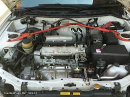 1997/Sep Used TOYOTA RAV4 E-SXA11W Engine Type 3SGE Ref No:37223 ...