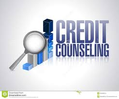 By Design Credit Counseling Credit Counseling Review Illustration Stock Illustration