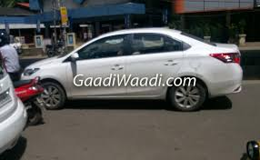 2018 toyota vios. delighful 2018 2016 toyota vios india side view throughout 2018