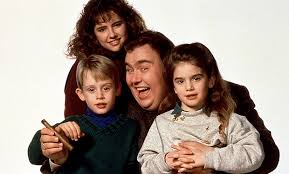 john candy wife and kids. Fine Kids UNCLE BUCK Macaulay Culkin Jean Kelly John Candy Gaby Hoffman 1989 For Candy Wife And Kids H