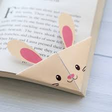Cool Bookmark Designs To Make Diy Woodland Animals Origami Bookmarks Print Fold Its