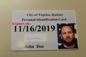 Cards Department Id Police Unsheltered