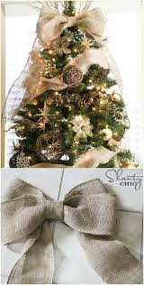 Creative christmas tree toppers ideas try Rustic Tree Topper Diy Crafts 40 Rustic Christmas Decor Ideas You Can Build Yourself Diy Crafts