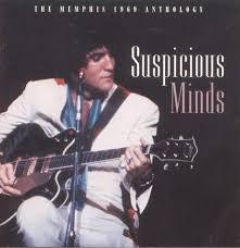 Elvis Presley - The Memphis 1969 Anthology: Suspicious Minds - Amazon.com  Music