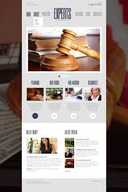 Free Wordpress Theme Law