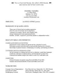 31 Free Customer Service Resume Examples Free Template Free Sample Resume  Customer Service