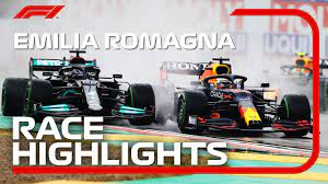 Race Highlights   2021 Emilia Romagna Grand Prix - YouTube