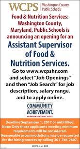 Food Nutrition Job Description 9 Sample Nutritionist Job ...