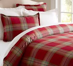 tartan duvet covers king size the duvets