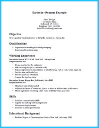 Making A Good Resume Resume Work Template