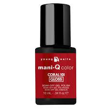 maniQ Coral 101