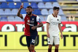 Cagliari 3, Roma 2: Match Review - Chiesa Di Totti