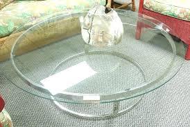 glass and chrome coffee table dakota round with 4 ottoman storage stools australia canada