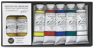 M Graham Walnut Oil