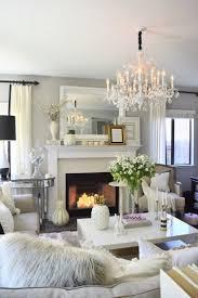 Best  Glamorous Living Rooms Ideas On Pinterest - Decorating livingroom
