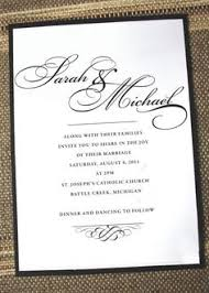 dinner invitation sample wedding invitation invites weddi