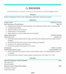 Infantryman Resume Sample | Military Resumes | Livecareer