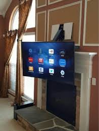 D Architecture Pull Down Tv Mount Sigvardinfo