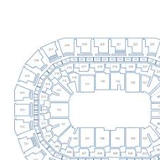 Bell Mts Place Interactive Hockey Seating Chart