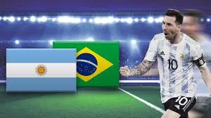 In der folge kam es zu steigenden importen aus brasilien. Messi Kront Seine Karriere Di Maria Mit Dem Goldenen Treffer Argentinien Brasilien Youtube