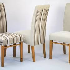 perfect fabric dining room chairs modern ideas with chair material