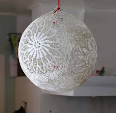 diy globe light creative lamps chandeliers 3 diy glass globe light