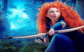 Brave Movie Quotes - 'If you had the chance to change your fate ... via Relatably.com